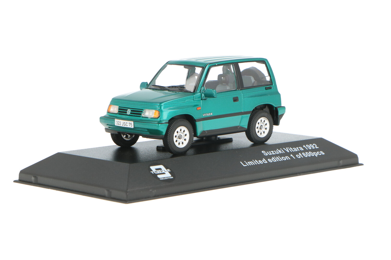 Suzuki Vitara - Modelauto schaal 1:43
