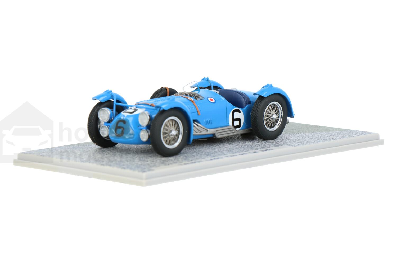 Talbot Lago T26 GS - Modelauto schaal 1:43