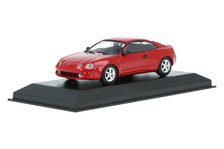 Toyota Celica - Modelauto schaal 1:43