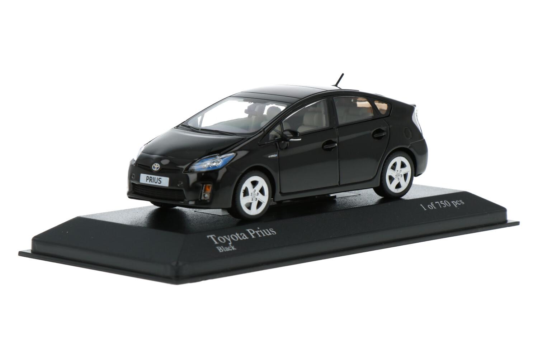 Toyota Prius - Modelauto schaal 1:43