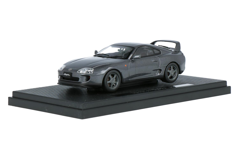 Toyota Supra RZ - Modelauto schaal 1:43