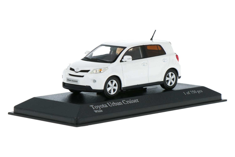 Toyota Urban Cruiser - Modelauto schaal 1:43