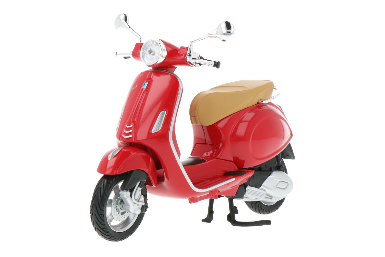 Vespa Primavera 150 - Modelauto schaal 1:12