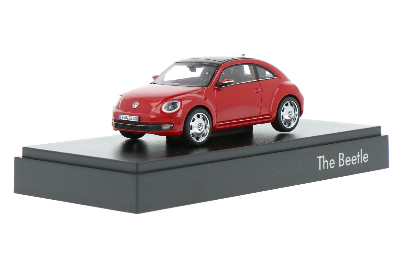 Volkswagen Beetle - Modelauto schaal 1:43