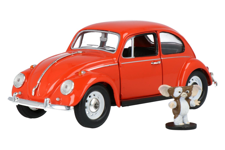 Volkswagen Kever  - Modelauto schaal 1:24