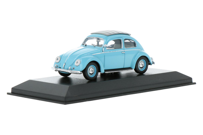 Volkswagen Kever - Modelauto schaal 1:43