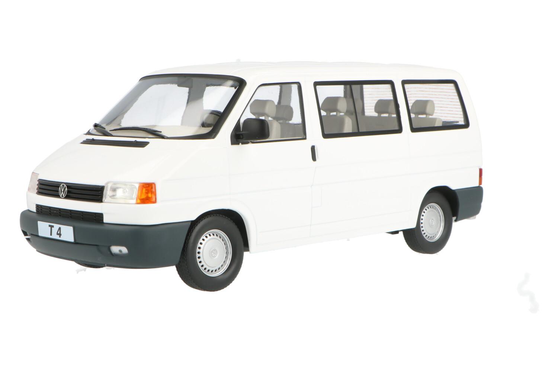 Volkswagen Caravelle T4 - Modelauto schaal 1:18