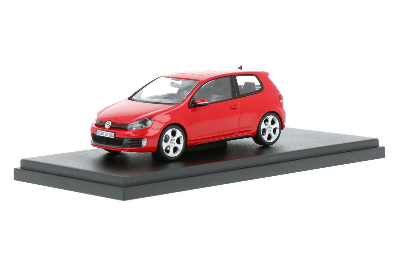 Volkswagen Golf GTI - Modelauto schaal 1:43