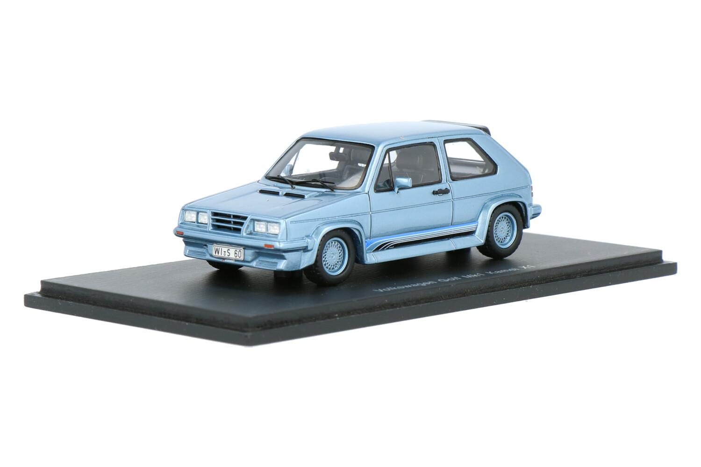 Volkswagen MK1 Kamei X1 - Modelauto schaal 1:43