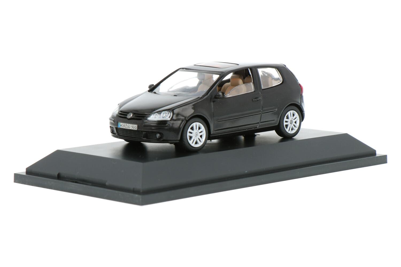 Volkswagen Golf 5 - Modelauto schaal 1:43