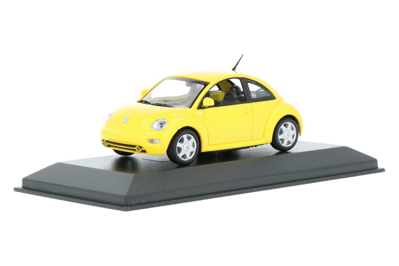 Volkswagen New Beetle - Modelauto schaal 1:43