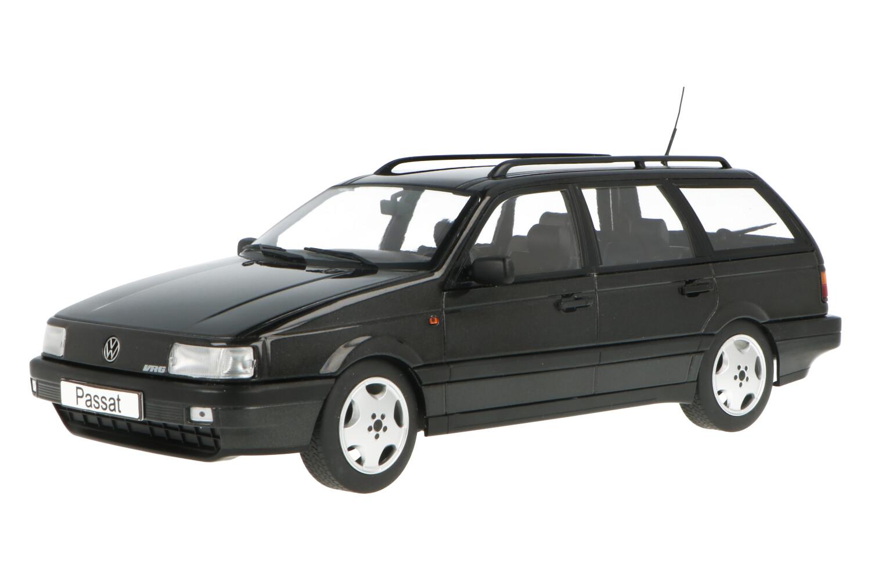 Volkswagen Passat Variant VR6 (B3) - Modelauto schaal 1:18