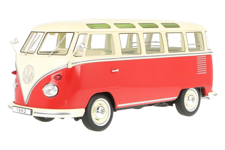 Volkswagen T1 Samba - Modelauto schaal 1:18
