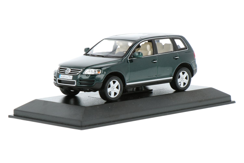 Volkswagen Touareg - Modelauto schaal 1:43