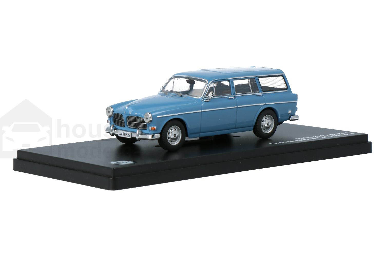 Volvo 220 Amazon - Modelauto schaal 1:43