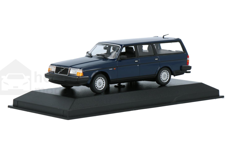 Volvo 240 GL Break - Modelauto schaal 1:43