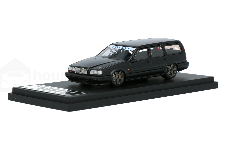 Volvo 850 Estate - Modelauto schaal 1:43