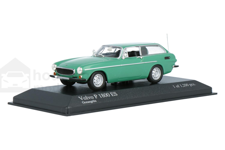 Volvo P 1800 ES - Modelauto schaal 1:43