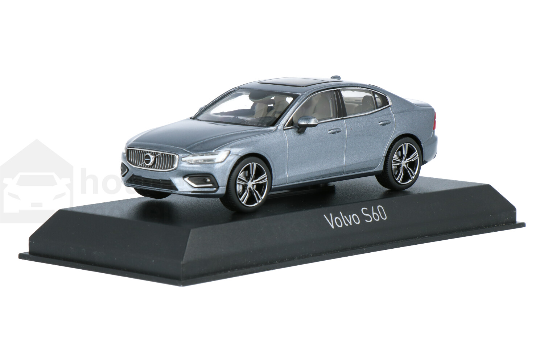 Volvo S60 - Modelauto schaal 1:43