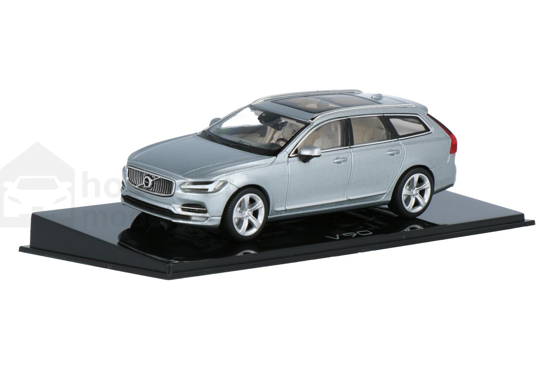 Volvo V90 - Modelauto schaal 1:43