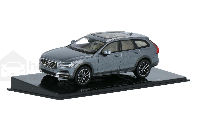 Volvo V90 Cross Country - Modelauto schaal 1:43