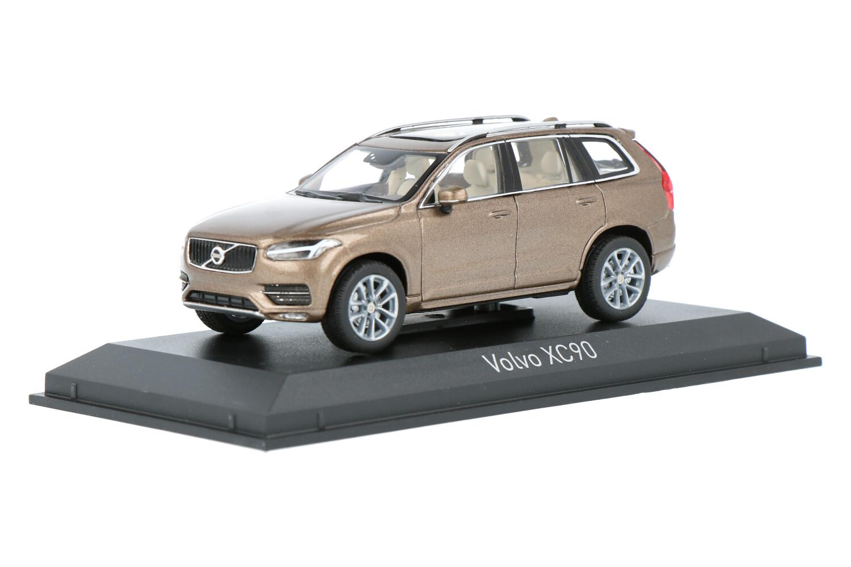Volvo XC90 - Modelauto schaal 1:43