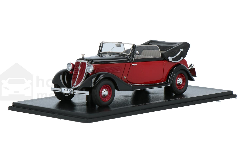 Wanderer W 240 Cabriolet - Modelauto schaal 1:43
