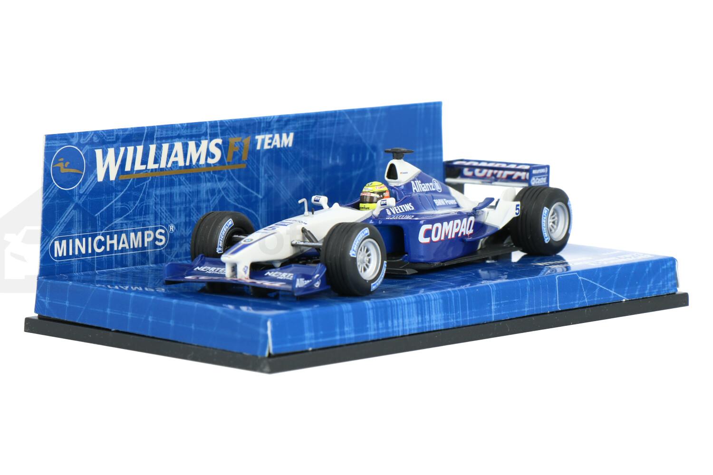 Williams F1 FW23 BMW - Modelauto schaal 1:43