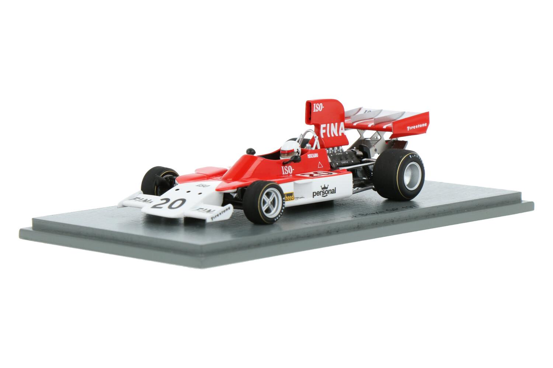 Iso Marlboro-Ford - Modelauto schaal 1:43