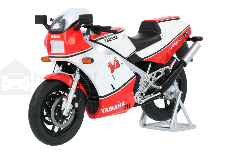 Yamaha RD500 LC - Modelauto schaal 1:12