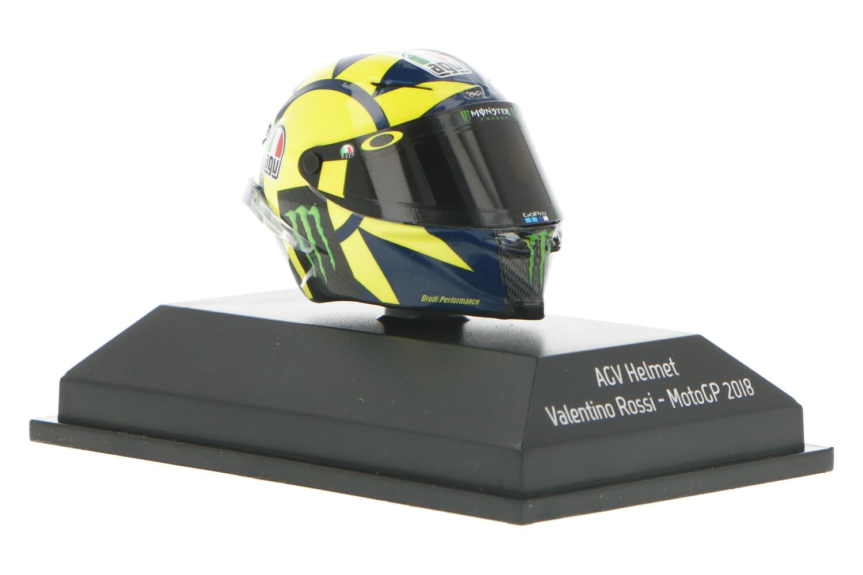 Yamaha YZR-M1 - Modelauto schaal 1:8