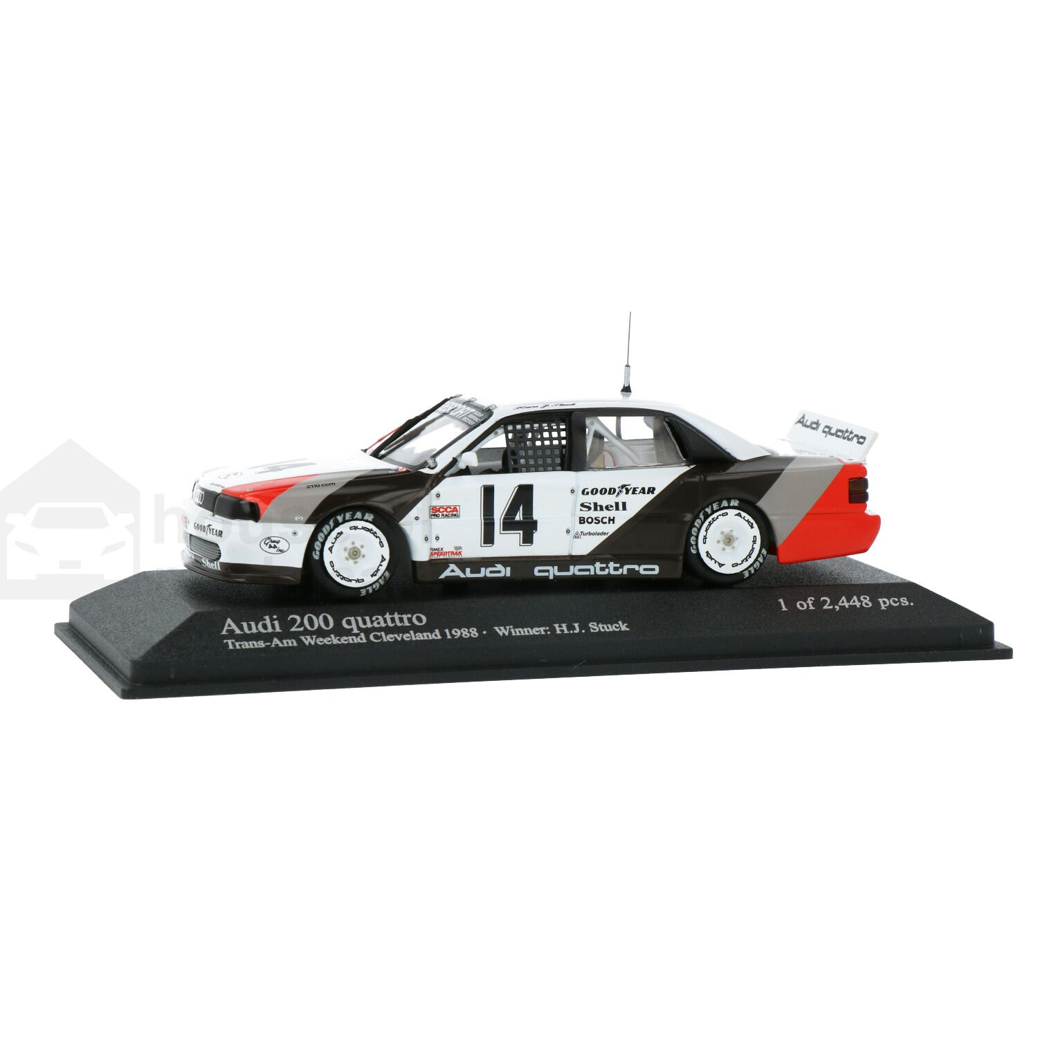 House Of Modelcars