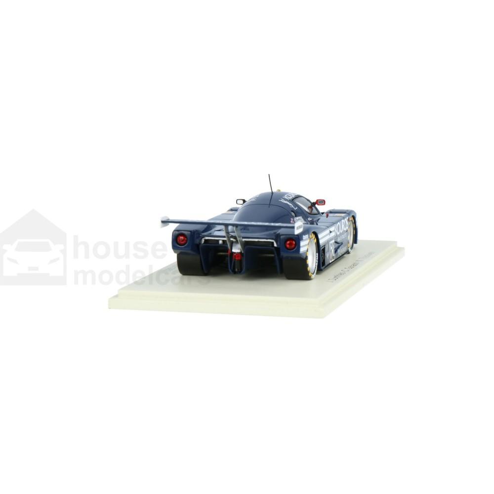 Sauber C9 Mercedes